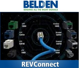 Belden Revconnect