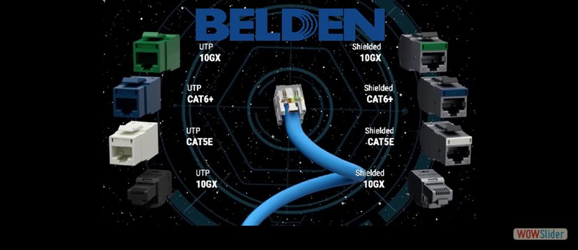 belden revconnect 33